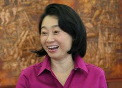 Bà Đặng Thị Hoàng Yến không liên quan vụ án lộ bí mật nhà nước