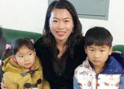 Cô dâu Việt ở Hàn giành giải 'Xuân Quê hương' 2012
