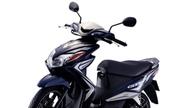 Yamaha ra bản Luvias GTX dành cho nam