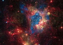 Ảnh đẹp vũ trụ