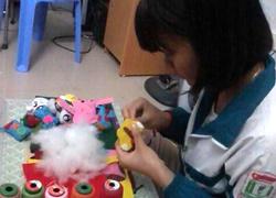 Cô gái được 'nối dài sự sống' nhờ handmade 10k