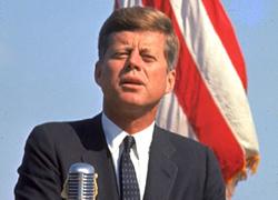 Cái chết bi thảm của tổng thống Mỹ JFK nửa thế kỷ trước