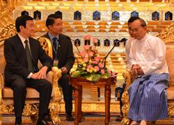 Chuyến thăm Brunei, Myanmar của Chủ tịch nước