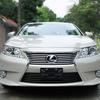 Lexus ES350 2013 về Việt Nam với giá 2,7 tỷ đồng