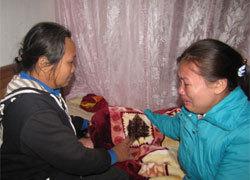 Nước mắt người thân của 9 người Việt tử nạn ở Lào