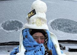 Giá rét ở Nga và Đông Âu, 200 người chết