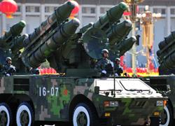 Quân đội Trung Quốc bị cấm tiệc tùng xa xỉ