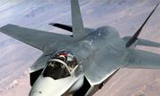 Mỹ 'đắp chiếu' đội máy bay tàng hình