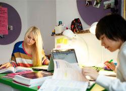 Học bổng trường nội trú tư thục Bosworth, Anh