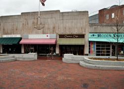 Boston biến thành 'đô thị ma'