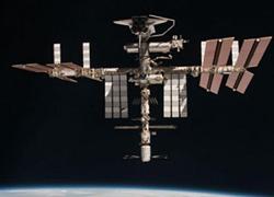 Nga sẽ rước đuốc Olympic trên vũ trụ