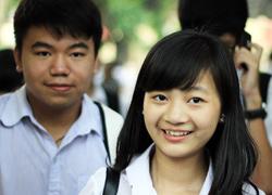 Hà Nội giảm chỉ tiêu vào lớp 10 trường công