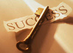 Người thành công không chắc là người giỏi nhất