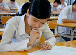 Hơn 71.000 học sinh Hà Nội thi vào lớp 10