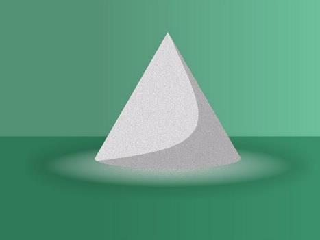 Chuẩn bị nguyên liệu cát silica (cát thạch anh). Cát cần phải sạch không có lẫn sắt để thủy tinh được trong. Sắt lẫn trong cát làm cho thủy tinh có màu xanh lục. Nếu không thể tìm thấy cát không có lẫn sắt thì người thợ có thể điều chỉnh hiệu ứng màu sắc của thủy tinh bằng việc bổ sung thêm hóa chất mangan đi-ô-xít.