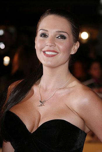 Danielle Lloyd, Hoa hậu Anh 2004 (từng đại diện cho nước Anh tham gia cuộc thi Hoa hậu Thế giới năm 2004 tại Sanya, Trung Quốc nhưng không đoạt giải) và danh hiệu Hoa hậu Vương Quốc Anh năm 2006. Cô bị tước vương miện vì có quan hệ yêu đương và những lùm xùm sex với một thành viên trong ban giám khảo, cầu thủ bóng đá Teddy Sheringham.