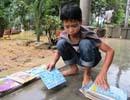 In thêm 400.000 sách giáo khoa cho học sinh vùng lũ