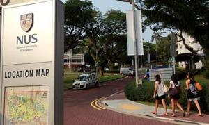 Du học ngành tâm lý tại Singapore