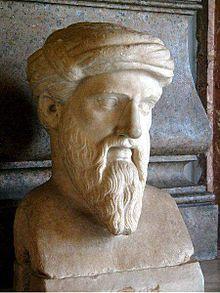 Không ăn đậu  Chúng ta phải cảm ơn nhà toán học Hy Lạp Pythagoras, ông là người phát minh ra những định lý hình học cơ bản, nổi tiếng nhất là định lý Pythagore. Nhưng một số tư tưởng của ông đã không đứng vững được trước sự thử thách của thời gian, ông đã tán thành một triết lý ăn chay, nhưng một trong những nguyên lý của nó là cấm tiếp xúc hay ăn các loại đậu. Truyền thuyết kể rằng đậu là một phần nguyên nhân gây ra cái chết của Pythagoras. Sau khi bị kẻ thù tấn công phải chạy ra khỏi nhà, ông đã gặp một cánh đồng trồng đậu, nơi ông bị cáo buộc thà chết chứ không chạy vào cánh đồng trồng đậu, và kẻ tấn công đã nhanh chóng cắt cổ họng của ông (ghi chép lịch sử không nói rõ vì sao ông bị kẻ thù tấn công)