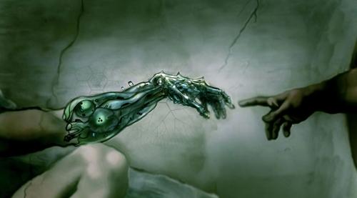bộ phận giả bằng công nghệ in 3D là một đột phá về công nghệ. (Ảnh : extreme tech)