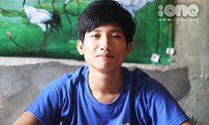Thủ khoa ĐH Y Hà Nội Nguyễn Hữu Tiến được hoãn nhập ngũ