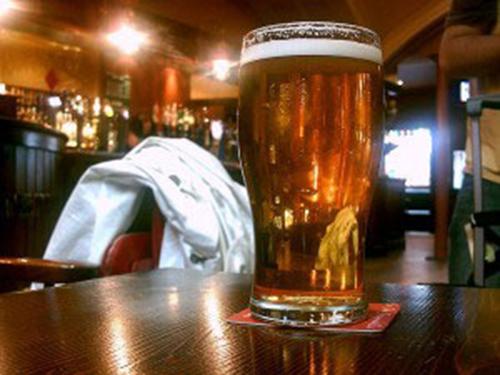 Trong tương lai, bạn có thể uống bia thoải mái mà không sợ bị say xỉn Ảnh: Australian Times