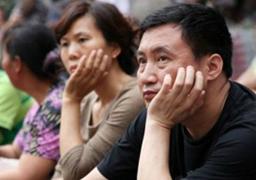 'Cơn sốt giáo dục' hoành hành ở châu Á