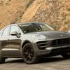 Porsche Macan - gánh nặng từ đàn anh