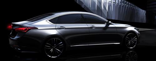 2014-Hyundai-Genesis-rear-2018-138260907