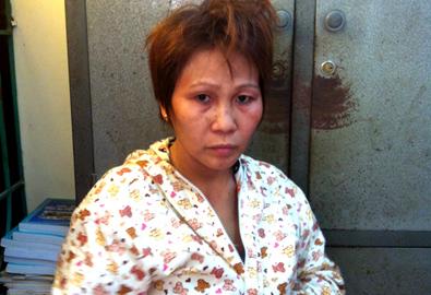 Bắt cóc trẻ em trong bệnh viện bán sang Trung Quốc