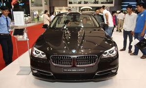 Mua BMW trúng BMW Series 1