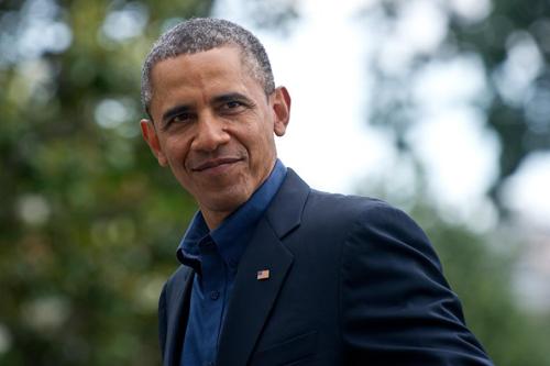 Năm nay làlần đầu tiên trong ba năm tổng thống Mỹ bị rớt xuống vị trí thứ hai trong danh sách những lãnh đạo quyền lực nhất thế giới