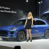 Porsche Macan chính thức ra mắt