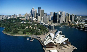 Quá mạo hiểm khi sống ở Australia chỉ với thu nhập 762 triệu