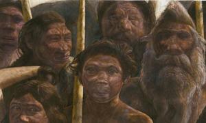 Giải mã ADN lâu đời nhất của loài người