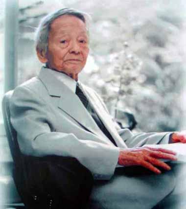 nh: 1: GS, nhà giáo nhân dân Nguyễn Lân.