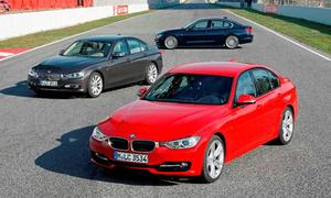 BMW bán gần 1,8 triệu xe trong 11 tháng qua