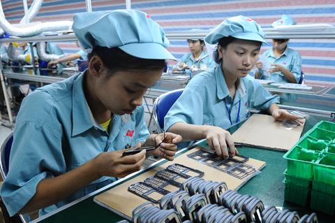 Lực lượng khoa học kỹ thuật Việt Nam chưa đáp ứng yêu cầu nền kinh tế. Ảnh minh họa: Anh Quân.
