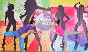 Những điệu nhảy đặc sắc trong Bước nhảy hoàn vũ