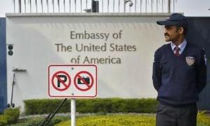 Ấn Độ trục xuất nhà ngoại giao Mỹ để trả đũa