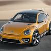 Volkswagen Beetle Dune 2014 - con bọ biến hình