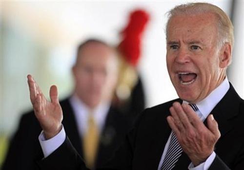 Joe Biden sinh ngày 20/11/1942 và