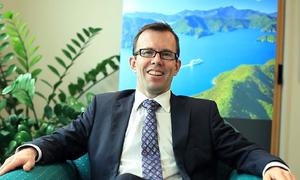 Đại sứ New Zealand chúc Tết Giáp Ngọ