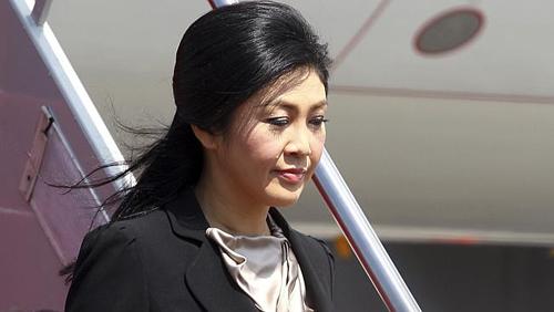 Hôm qua,Ủy ban Chống Tham nhũng Thái Lanđệ trình bản buộc tội Thủ tướng Yingluck Shinawatra tham nhũng trong chương trình trợ cấp lúa gạo, động thái có thể khiến bà mất chức.
