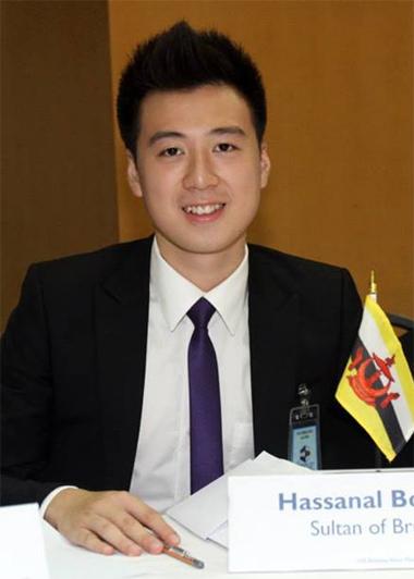 Ngô Di Lântham dự chương trình Mô hình Họp hội nghị Thượng ĐỈnh Đông Á (Model East Asia Summit) do ĐSQ Mỹ tổ chức tại Hà Nội