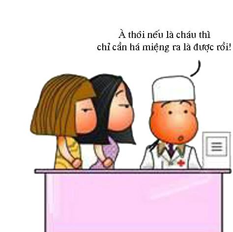 Truyện tranh: Điên ruột vì bao cao su - 8