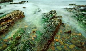Biển đảo Cô Tô đẹp như cổ tích
