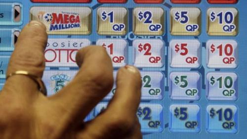 Giải xổ số độc đắc Mega Millions trị giá 400 triệu USD