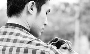 Bộ ảnh người Việt yêu động vật
