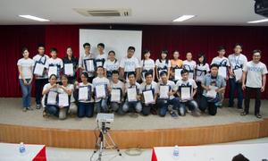 Trại hè công nghệ thông tin SaigonTech